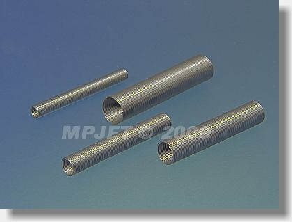 Tension spring wire 0,3 - set