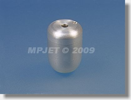 Large fuel tank for MP JET .040 Classic