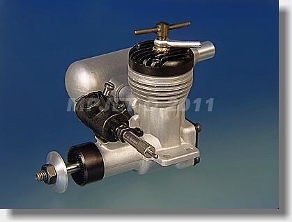 MP JET .061 BB RC diesel