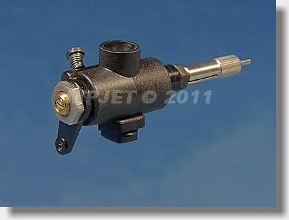 RC carburettor STN-1