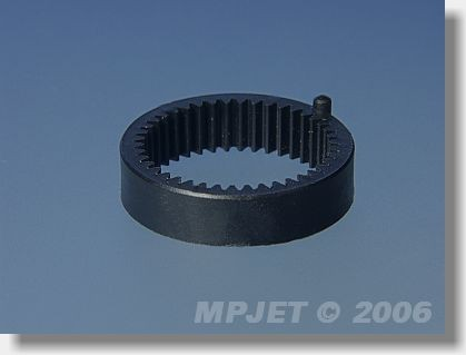 Teeth ring - spare part