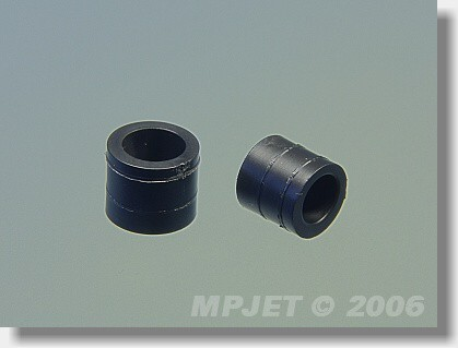 Sleeve of bolt M4