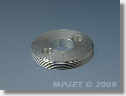 Flange for Speed 400