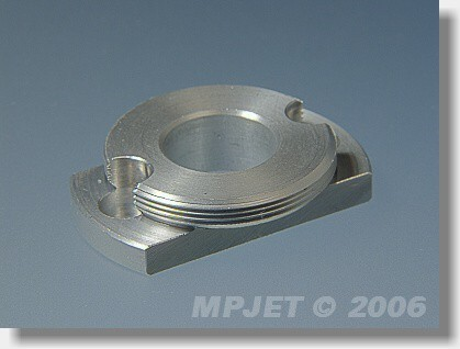 Flange for Speed 500,600