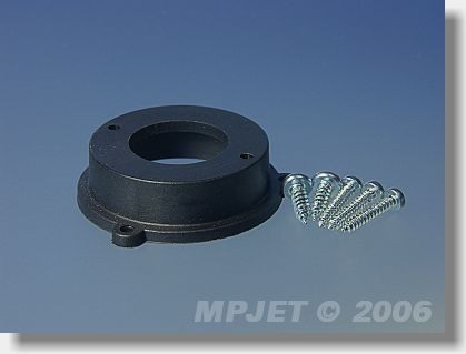 Front adapter for 500-650 size and MPJ 8210