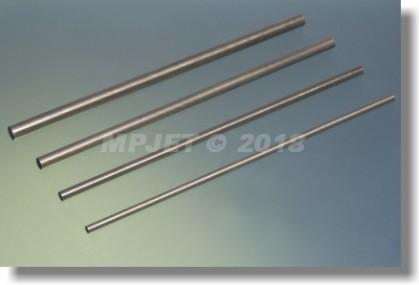 Steel 10 mm dia, length 150 mm