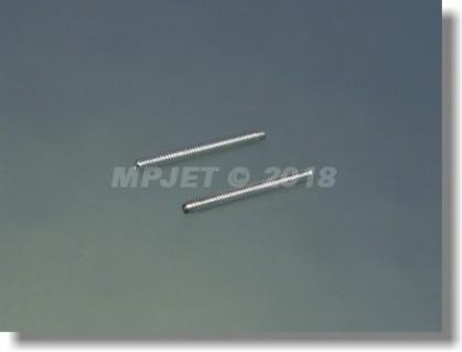 Steel coupler M2