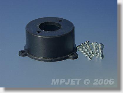 """Převodovkové lože čelní pro velikost """"400"""", """"480"""" a MPJ..."""