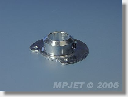 Motor mount for AC 22/7, 22/9 - standard