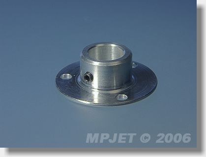 Motor mount for AC 28/7 - small