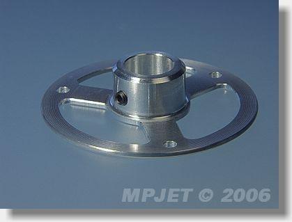 Motor mount for AC 28/7 - standard