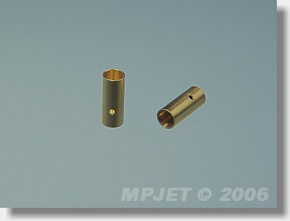 F connectors MG 3,5 for printed circuit board