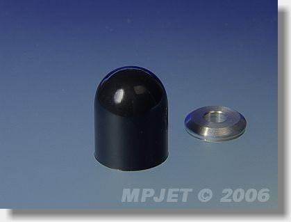 Propeller hub cowl 16 mm dia
