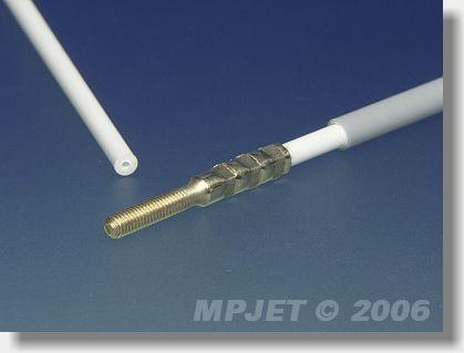 Pushrod GreyLine 4/3 light with coupler M3