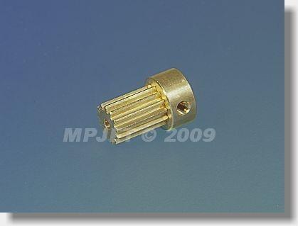 FLEXI shaft driver 12 - 3,2 mm dia, length 37 mm