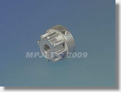 FLEXI shaft driver 18 - 4 mm dia