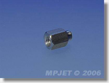 Nut M4/M2,5