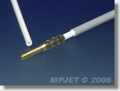 Pushrod Octagone 3/2 light with coupler M2