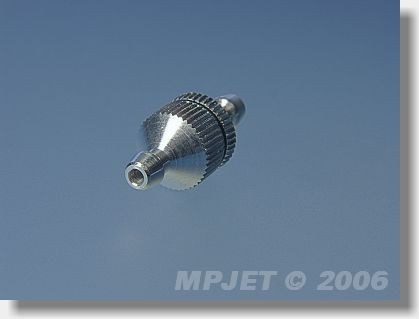 Fuel filter small